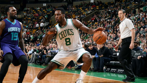 celtics trade jeff green grizzlies tayshaun prince