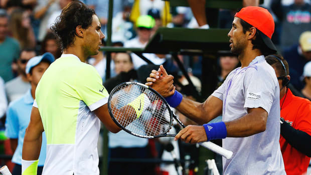 Rafael Nadal Fernando Verdasco Miami Open 960