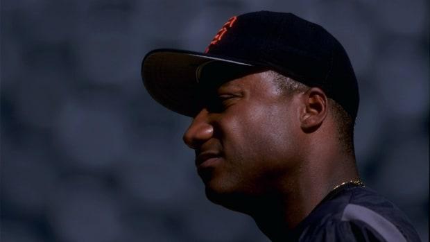 Former MLB player Darryl Hamilton killed in apparent murder-suicide IMAGE