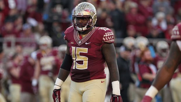 Mario Edwards Jr. Florida State