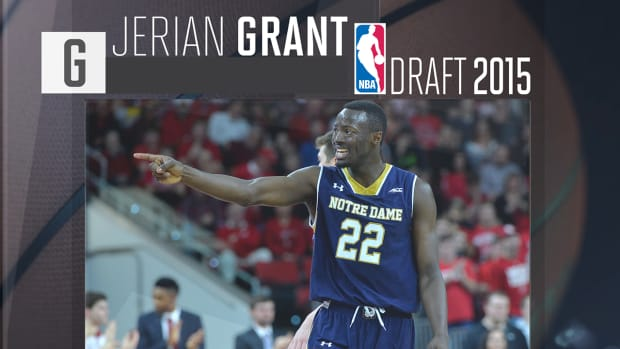 2015 NBA draft: Jerian Grant profile IMG