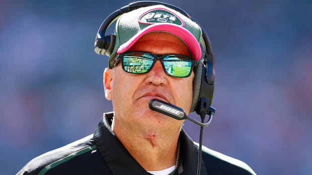 Report: Bears not interested in Rex Ryan - image