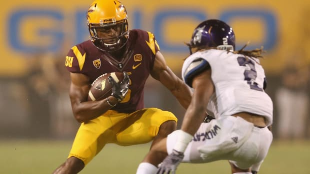 arizona state sun devils cameron smith knee surgery