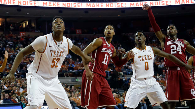 Is Big 12 the toughest conference in college basketball? IMG