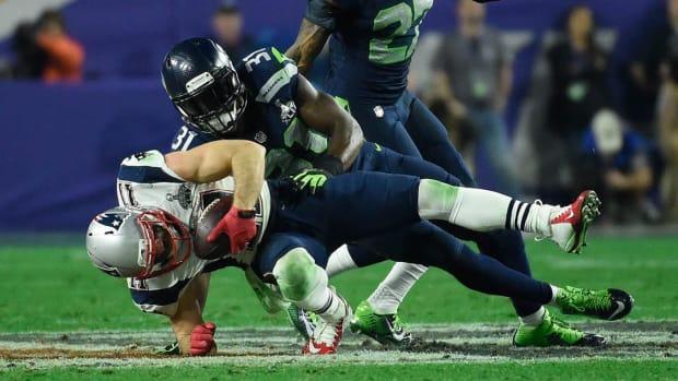 Did the NFL follow proper concussion protocol with Patriots' Julian Edelman? - Image