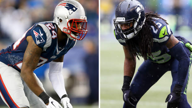 Richard Sherman vs. Darrelle Revis: Which shutdown corner will have a bigger impact?-image
