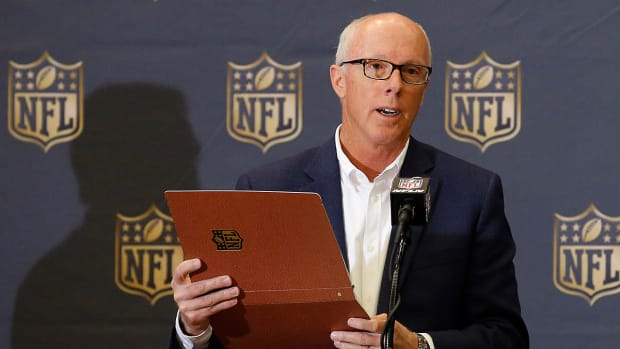 Does the punishment fit the crime for Browns and Falcons? IMG
