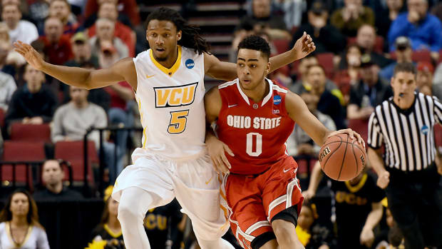 d'angelo russell vcu story top