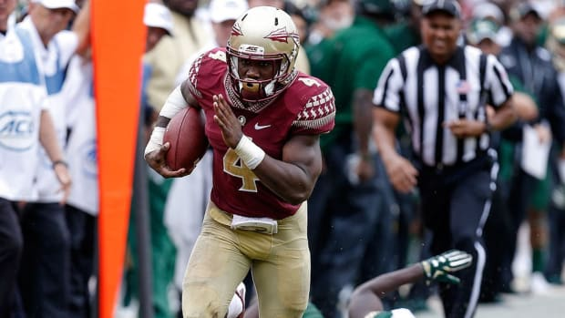 Hard-working Florida State RB Dalvin Cook ready to prove that he's the best back in the nation