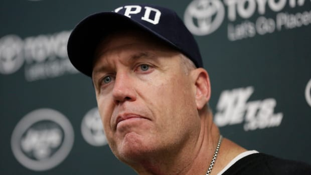 Rex Ryan to interview with 49ers