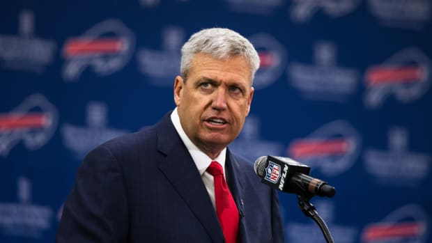 Will Rex Ryan end Buffalo's playoff drought? - Image