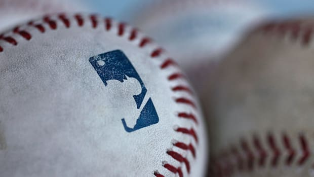 four minor league baseball players suspended drugs