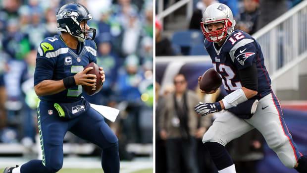 "SI's ""juiciest"" potential Super Bowl matchups - Image"