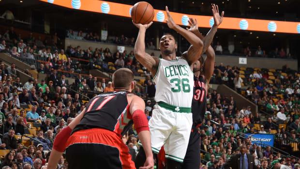 Fast Breaks: Boston Celtics team preview IMAGE