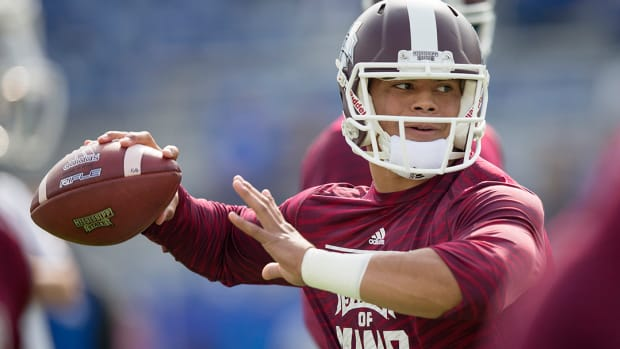 dak prescott msu will return