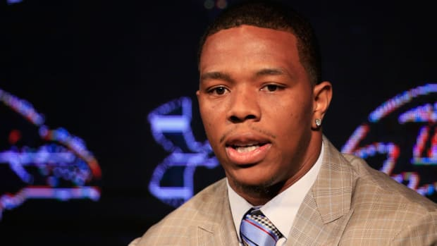 Ray Rice Twitter nfl week 3