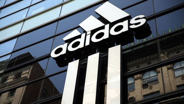 Adidas to help remove Native American mascots from high schools -- IMAGE