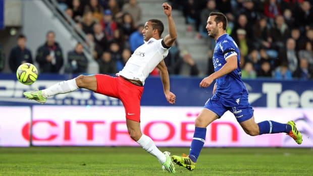 PSG Bastia