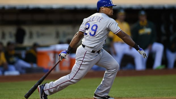 adrian beltre texas rangers pick up option