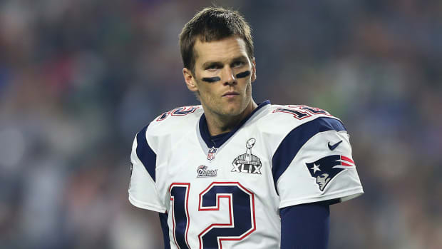 Report: NFL offered Brady 'at least 50%' reduction in suspension IMAGE