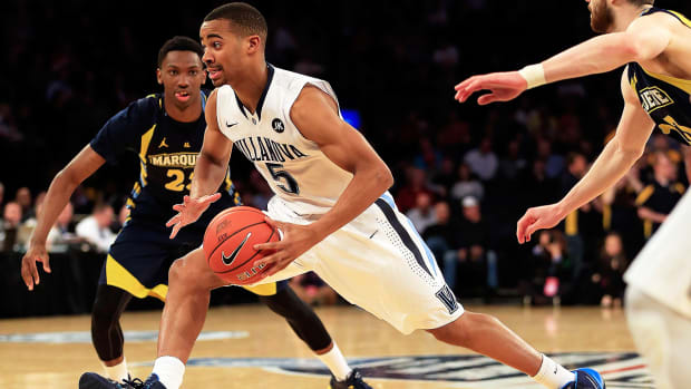 Is Villanova the most vulnerable No. 1 seed? - Image