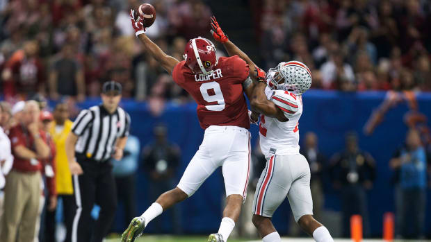 Can the 2015 wide receiver class top 2014? - Image