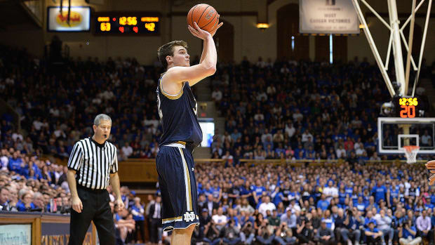 Why Notre Dame is Kentucky's most dangerous threat in the Midwest Region-image