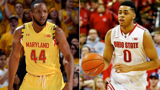 Breaking down each Big Ten team's March Madness chances - Image