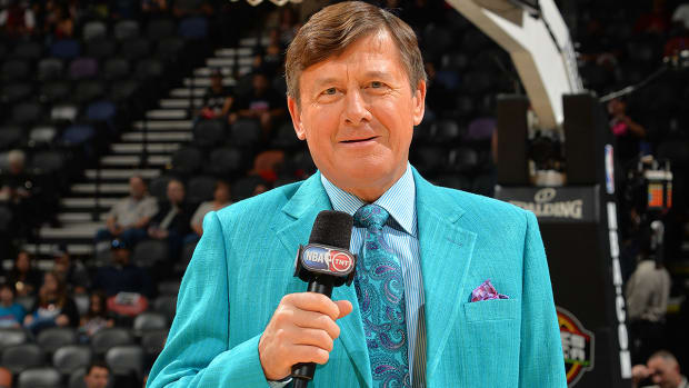 Craig Sager on how he stayed positive throughout his battle with Leukemia - Image