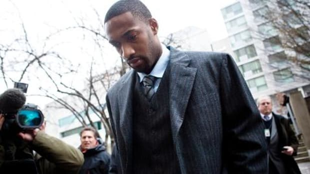 WNBA condemns Gilbert Arenas' 'repugnant' comments about league--IMAGE