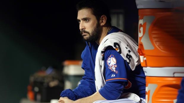 Mets' future bright despite World Series setback IMG