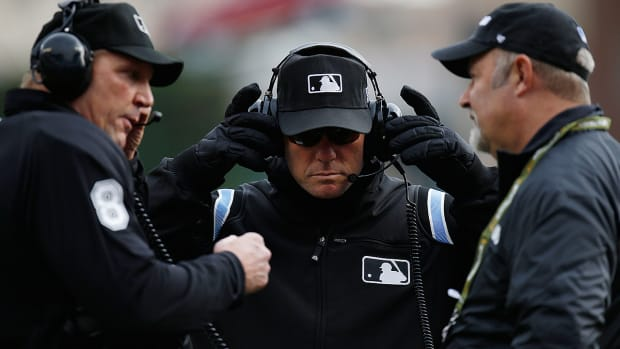 The impact replay changes will have on MLB this season-image