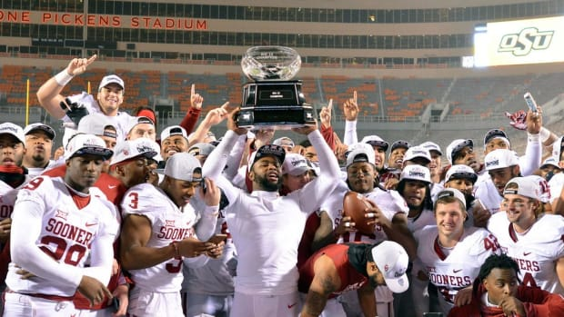 Is the Big 12 set for major change or expansion? A look at the questions that will decide the league's future