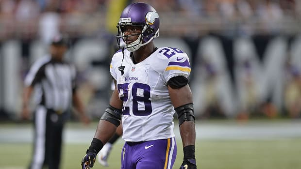 Andrew Brandt on Adrian Peterson: I see a divorce from Vikings-image