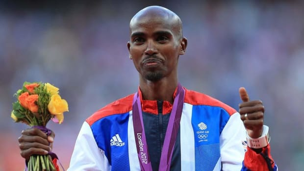 UK Anti-Doping refuses comment on report Mo Farah missed drug tests