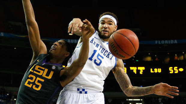 willie cauley stein kentucky defense story top