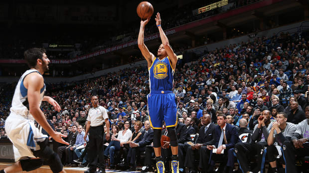 Can the high octane Warriors grind it out to the NBA Finals? - Image