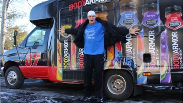 Ride-Gronk-party-bus-for-charity