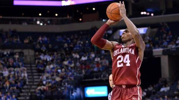 NCAA Basketball Power Rankings: Buddy Hield IMG
