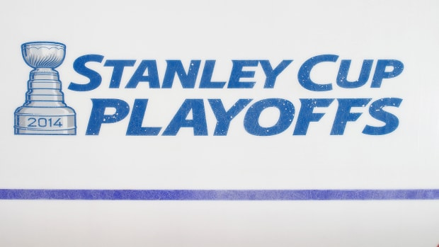 Should NHL expand the playoffs?-image