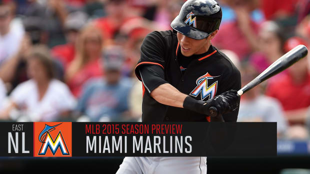 Verducci's Quick Pitch: 2015 Miami Marlins IMG