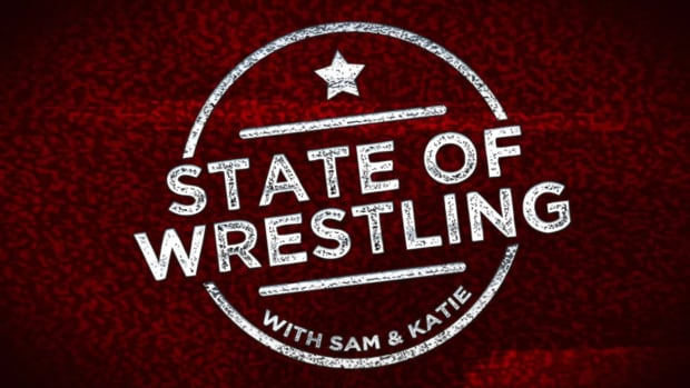 State of Wrestling: WWE Breaking Ground IMG