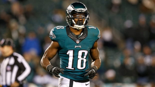 Report: Jeremy Maclin to sign with Chiefs IMAGE