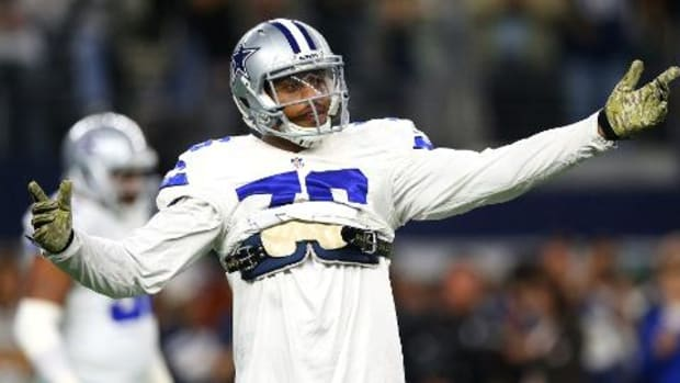 Greg Hardy NFL ban petition has over 70000 signatures -- IMAGE
