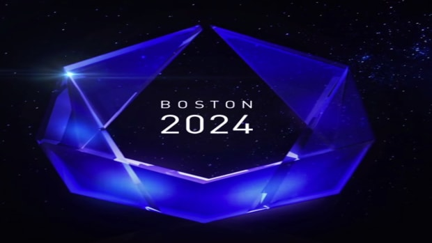Boston tapped to bid for 2024 Summer Olympics