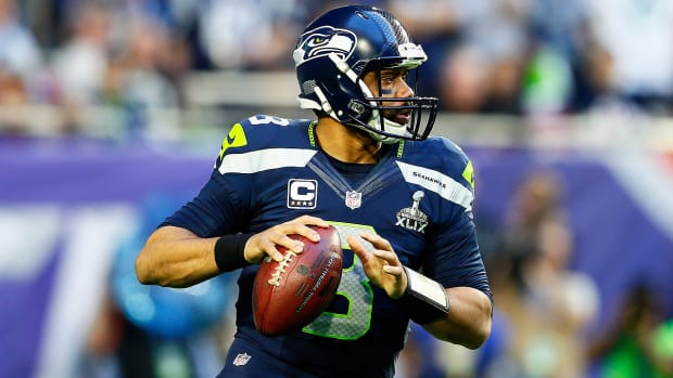 Can the Seahawks give Russell Wilson a top contract and stay competitive? - Image