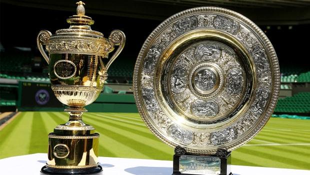 Novak Djokovic, Serena Williams top seeds for Wimbledon-- IMAGE