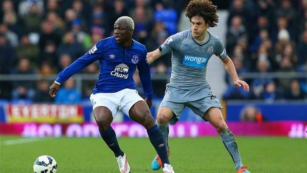 Everton vs. Newcastle