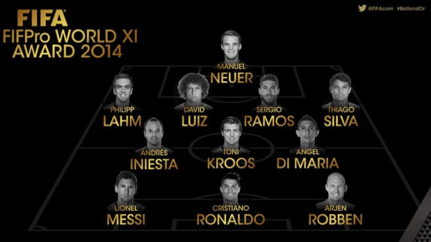 fifpro-team
