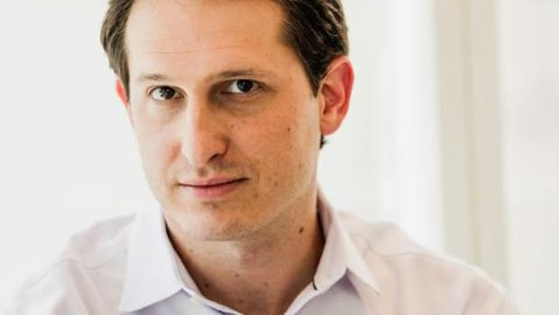 Report: DraftKings CEO acknowledged UIGEA noncompliance -- IMAGE